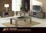 .AXA WOISS Meubelen / modern - şık ve estetik tv unitesi
