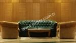 EVGÖR MOBİLYA / Otel Tarzı Chester Koltuk Takımları