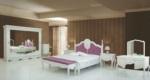 Dassa Mobilya  / Jade Yatak Odası