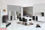 Efelisan Einrichtungs GmbH / Milano Beyaz Yemek Odasi