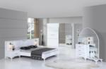 .EUROELIT MÖBEL / epsilon yatak odasi