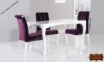 mobilyaminegolden.com / Lükens Masa ve 4 Sandalye