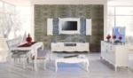 Yıldız Mobilya / Avangarde Lake Yemek Odası