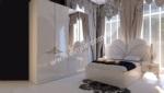EVGÖR MOBİLYA / Sahra Avangarde Yatak Odası