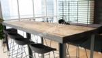 EVGÖR MOBİLYA / Toplantı Masa ve Sandalyeleri