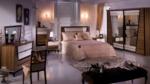 İstikbal Den Haag Bayisi / elenor yatak odası takımı