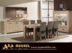 .AXA WOISS Meubelen / üstün kalite ve modern tasarımlı yemek odası takımı  12 1523
