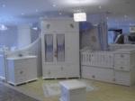 pati bebe & genç mobilya / uçan melek bebek odası