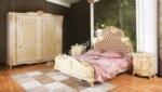 Mobilyalar / Atalanta Klasik Yatak Odası