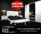 ****AXA WOISS Meubelen / ayrıcalıklı bir güzellik ve estetiğe sahip avangard yatak odası takımı  23 4919