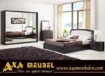 .AXA WOISS Meubelen / komple MDF modern ergonomik yatak odası takımı 6 1946