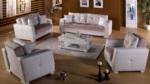 Istikbal HAMBURG / Kristal Koltuk Takimi Sofa