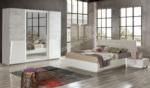 Yıldız Mobilya / Brenda Yatak Odası