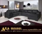 .AXA WOISS Meubelen / çok ucuz... rahat konforlu ve şık köşe takımı oturma grubu 26 7657