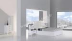 EVGÖR MOBİLYA / Özel Tasarım Valeria Avangarde Yatak Odası