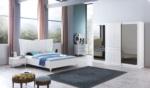 Yıldız Mobilya / Enzo Yatak Odası