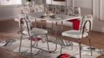 Istikbal HAMBURG / Mira corner mutfak masa seti