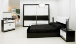 .EUROELIT MÖBEL / stil yatak odasi