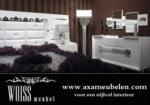 ****AXA WOISS Meubelen / YENİ ÜRÜN muhteşem bir tasarım, Avantgarde yatak odası takımı 23 4920