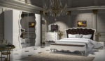 Yıldız Mobilya / Calvino Yatak Odası Takımı