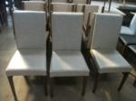 ESMERAY HURDA / Deri Sandalye