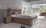 Moabiter Möbel / Bazali yataklar, sandikli yataklar, Bett mit Kasten, Özel siparis alinir