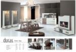 suna concept / ewoda ducas yemek odası