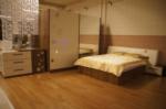Dilay Wonen & Slapen / Complete Slaapkamer/Komple Yatak odasi Yakamoz