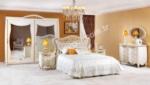 Mobilyalar / Nova Klasik Yatak Odası