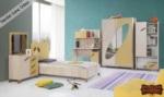 mobilyaminegolden.com / Hardal Genç Odası