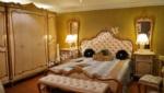 EVGÖR MOBİLYA / Leydi Klasik Yatak Odası