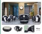 Möbel Welt GmbH  / Mirac Koltuk Takimi