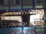 ERCANMİRROR / 165 x65 ÖLÇÜLERİNDE     110  PARÇA BRONZ VE BEYAZ AYNA