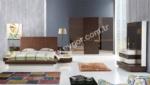 EVGÖR MOBİLYA / Lavinya Modern Yatak Odası