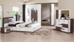 EVGÖR MOBİLYA / Rüzgar Modern Yatak Odası