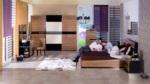 Istikbal HAMBURG / Almira yatak odası takımı