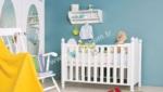 EVGÖR MOBİLYA / Lal Bebek Odası
