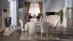 Istikbal HAMBURG / Barok yemek odası takımı