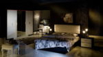 İstikbal Hollanda / Ventus yatak odası takımı