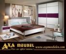 .AXA WOISS Meubelen / evinize renk katacak, modern şık yatak odası takımı 47 1217