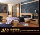 .AXA WOISS Meubelen / MODERN yatak odası 47 1209