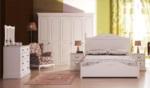 Yıldız Mobilya / Hayal Country Yatak Odası