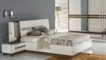 EVGÖR MOBİLYA / Göktuğ Modern Yatak Odası