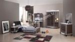 Mobilyalar / Moreza Siyah Genç Odası