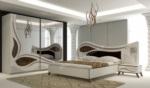 Yıldız Mobilya / Resital Yatak Odası