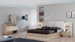 EVGÖR MOBİLYA / Elegance Modern Yatak Odası