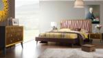 EVGÖR MOBİLYA / Rento Modern Yatak Odası
