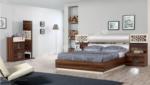 EVGÖR MOBİLYA / Rumeli Modern Yatak Odası