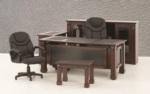 Akburo Ofis Mobilyaları  / Kale Makam Takımı