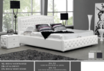 Royal Meubel & Bedden & Boxsprings / McDa53 Bazali yatak